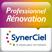 Synerciel logo
