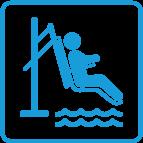 gamme accés au bain icone
